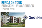 Renda on tour: Soendalaan Waterweg Wonen